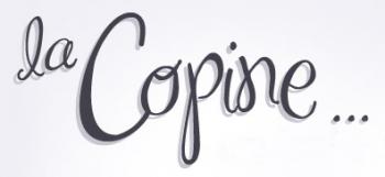 Logo la-copine