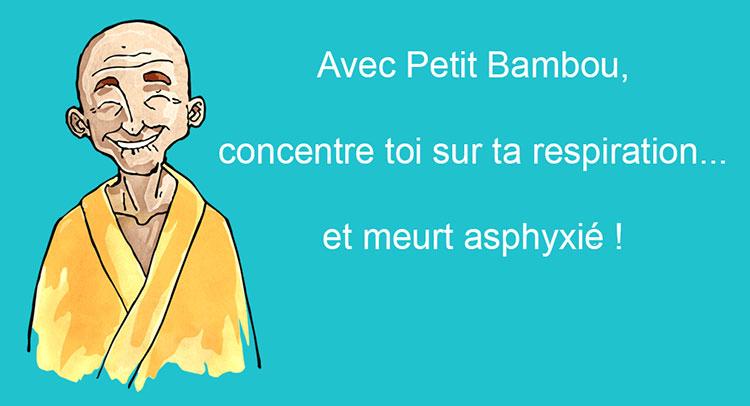 Petit bambou parodie